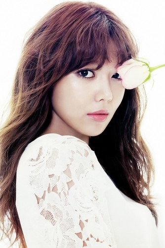 SNSD Sooyoung The Star Pictures