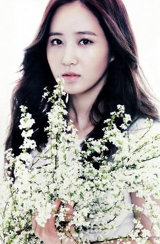 SNSD Yuri The 별, 스타 Pictures