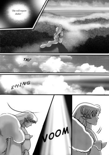 Saharah Abridged, page 9