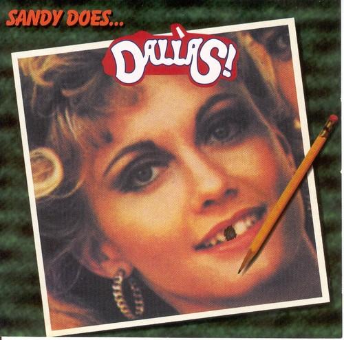 Sandy Does Dallas