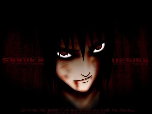 Sasuke Uchiha wallpaper called Sasuke