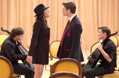 Sebastian & Santana