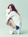Secret Sun Hwa - Ceci Magazine May Issue '13