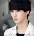 Sehun - 130504 Everysing Polaroid - exo-k photo