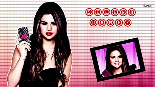 Selena New Photoshoot 壁紙 によって DaVe!!!