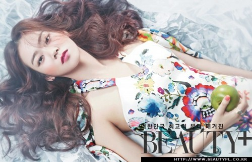 Seungyeon for Beauty ~