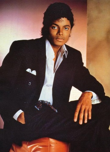 Sexy Thriller era <3