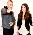 Shenae &lt;3 - shenae-grimes photo
