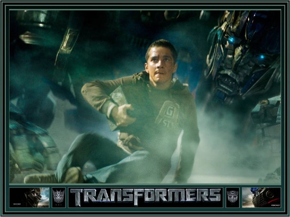 Shia in Transformers