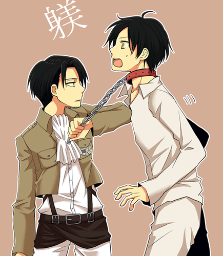 Shingeki no Kyojin ~ - shingeki-no-kyojin-attack-on-titan Fan Art