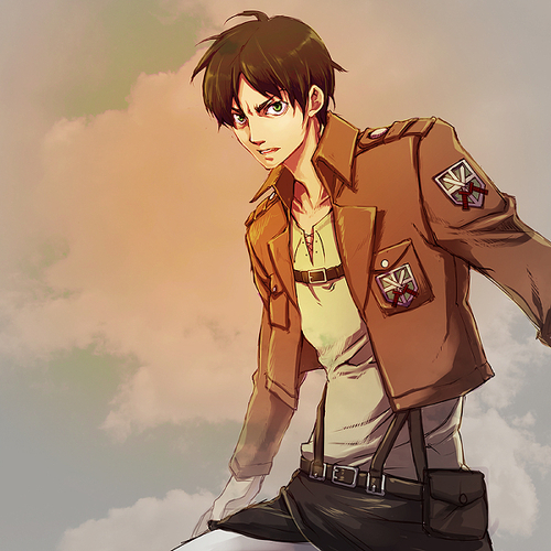 Shingeki no Kyojin (Attack on titan) wallpaper called Shingeki no Kyojin ~