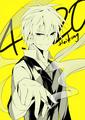 Shizuo Heiwajima - anime fan art
