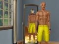 Sims 3 Hulk Hogan