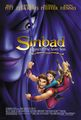 Sinbad The Legend of the Seven Seas Poster