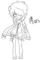 Sketch Mars.