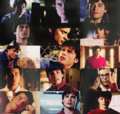 Smallville - tom-welling fan art