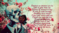 Smelling Dead Roses - silverchair fan art