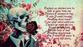 Smelling Dead Roses - silverchair fan art