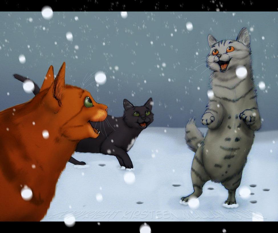 Snow دن