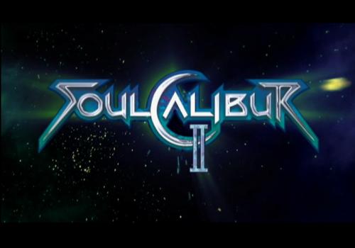 Soulcalibur II screenshot