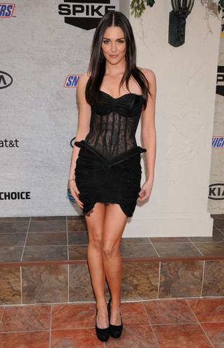 """Spike TV's 5th Annual 2011 """"Guys Choice"""" Awards"""