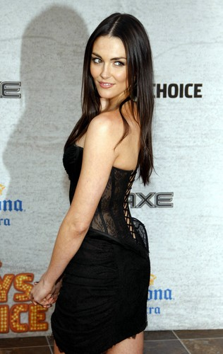 "Spike TV's 5th Annual 2011 ""Guys Choice"" Awards"