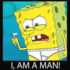 SpongeBob LOL!!!! XD