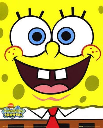 Spongebob Squarepants bởi t.t