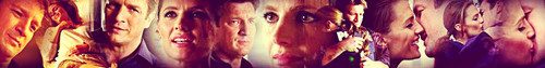 Caskett photo possibly with a grainfield entitled Spot Banner 5x22