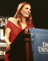 Stana(Award for excellence in the arts,2013) - nathan-fillion-and-stana-katic photo
