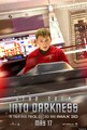 Star Trek Into Darkness | Pavel Chekov - star-trek-into-darkness photo