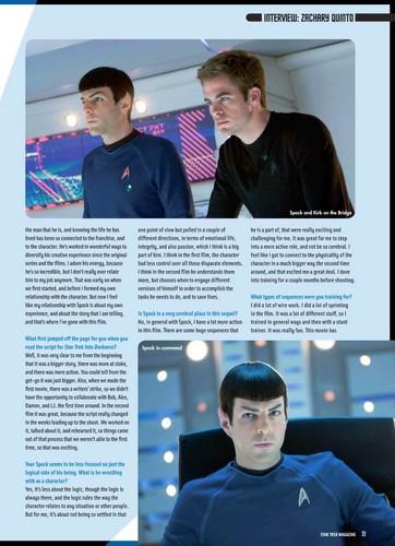 bintang Trek Magazine