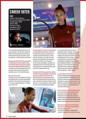 star, sterne Trek Magazine
