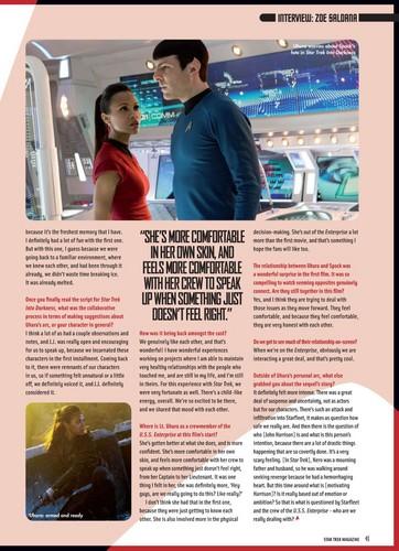 nyota Trek Magazine