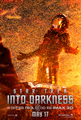 Star Trek into Darkness Poster - zachary-quintos-spock photo