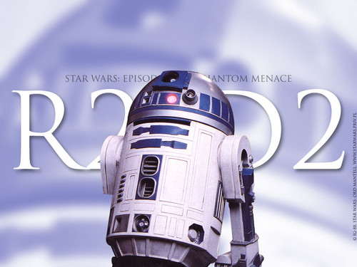 bintang Wars R2-D2