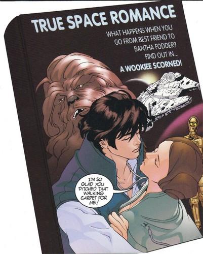 ngôi sao Wars Tales #10
