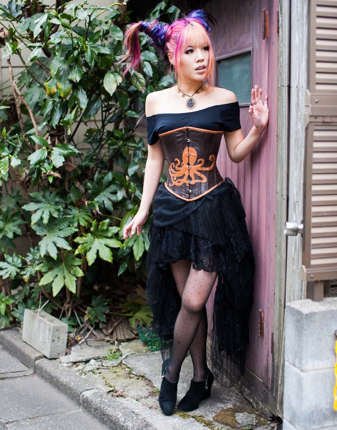 Steampunk Fashion Steampunk Steampunk Fashion