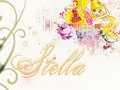 Stella: Season 5 ~ Wallpaper - the-winx-club fan art