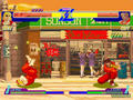 Street Fighter Alpha: Warriors' Dreams screenshot