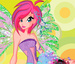 Stylish Tecna icon - the-winx-club icon
