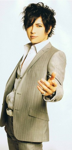 Suit~