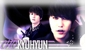 Super Junior - Kyuhyun wallpaper