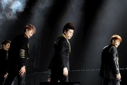 Super Junior Super mostra 5
