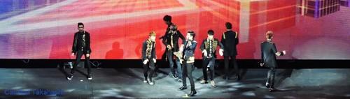 Super Junior Super tunjuk 5