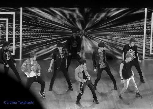 Super Junior Super 显示 5
