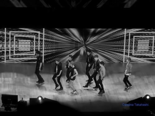 Super Junior Super hiển thị 5