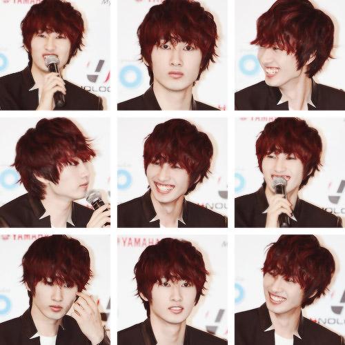Super Junior Super دکھائیں 5