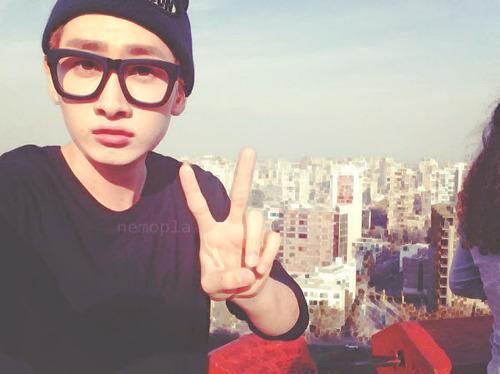 Super Junior Super Zeigen 5