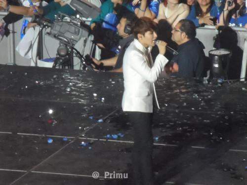 Super Junior Super mostrar 5